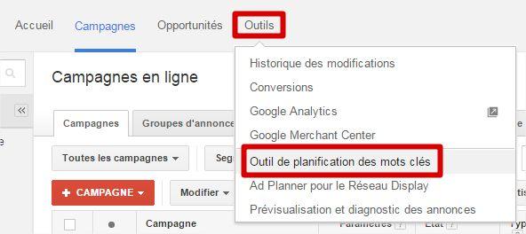 002-acces-generateur-mots-cles-google-adwords