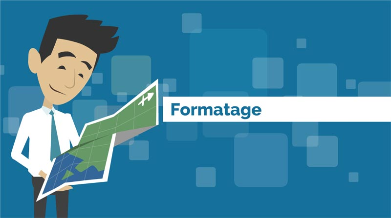 023-formatage