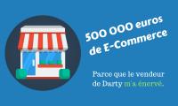 Comment un vendeur de Darty m'a fait vendre 500 000 € de câbles HDMI sur mon site e-commerce !