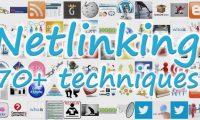 70 + Techniques Détaillées de Netlinking